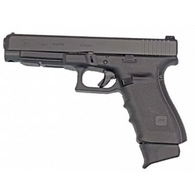 Pearce Grip 1045+ Extension GLOCK 29/20/21/40/41 Magazine Extension
