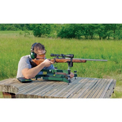 Caldwell Lead Sled Solo Recoil Reducing Rifle Rest
