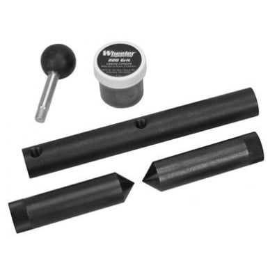 Wheeler EngineeringScope Ring Alignment and Lapping Kit 34mm