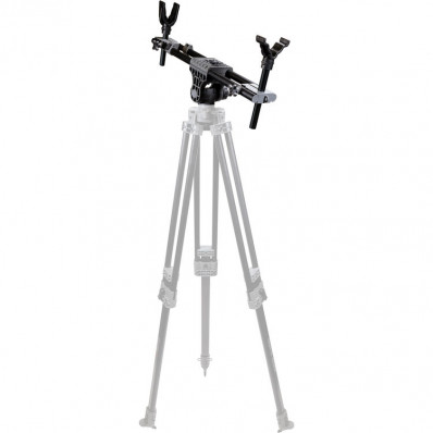 BOGear FieldPod Max Field Shooting Rest - 20 to 48 inches