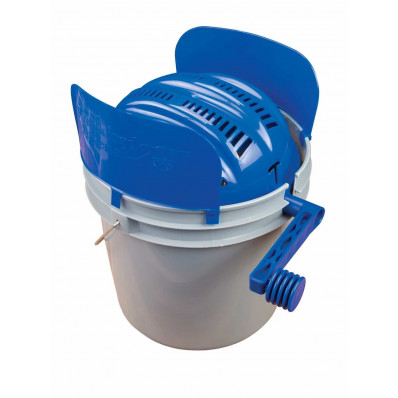 Frankford Arsenal Rotary Separator Kit Without Bucket