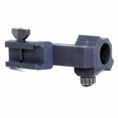 """ProMag AR-15/M16 Flat Top Cantilever Mount for 1"""" Red Dot Sight, Anodized Aluminum"""