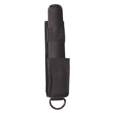 """Personal Security 16"""" Expandable Baton with Foam Handle"""