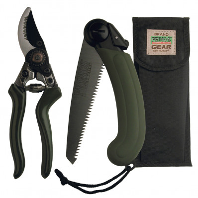 Primos Cut Back Pack Saw & Pruner