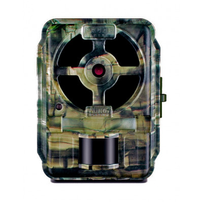 Primos Proof Cam 03 Blackout Trail Camera with Blackout LEDs - 4GB Card, 12MP