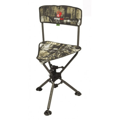 Primos Double Bull Ground Blind 360-Swivel Hunting Chair - Truth Camo  sc 1 st  Natchez & Primos Double Bull Ground Blind 360-Swivel Hunting Chair - Truth ...