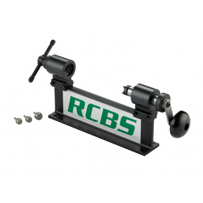 RCBS High Capacity Case Trimmer Kit