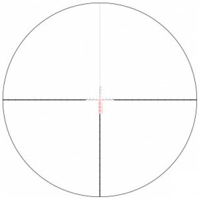 EBR-4 MOA Reticle