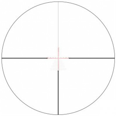 EBR-2C MOA Reticle