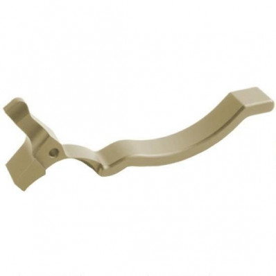Tactical Solutions Ruger 10/22 Extended Magazine Release Aluminum Quick Sand