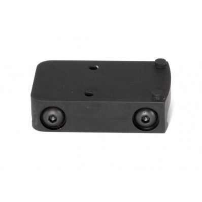 Trijicon Low Picatinny Rail Mount for RMR