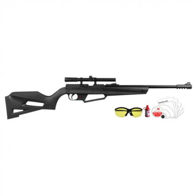 RWS Umarex NXG APX Combo Kit (4x15 w/rings) Youth Air Rifle