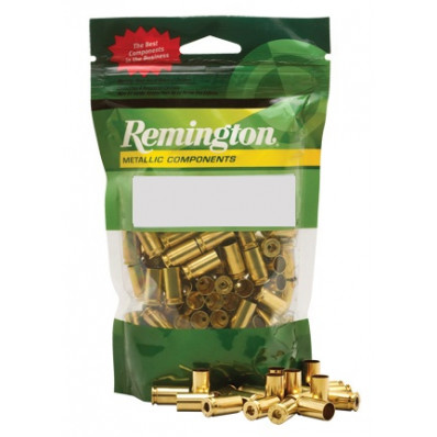 Remington Unprimed Brass Handgun Cartridge Cases 50/Bagged .45 ACP RIM