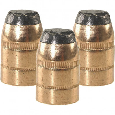 "Remington Bulk Pistol Bullets .44 cal .429"" 240 gr SP 1000/cs"