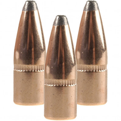 "Remington Bulk Rifle Bullets 6.5mm .264"" 120 gr PSPCL 2000/cs"