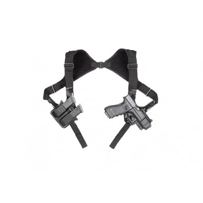 SHOULDER RIG FOR ALL FOBUS ROTATING HOLSTERS & POUCHES