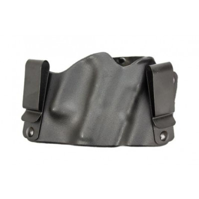 STEALTH OPERATOR HOLSTER, COMPACT, BLACK, LH