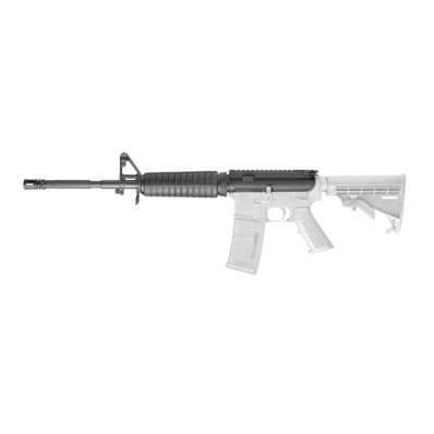 Smith & Wesson M&P 15 Upper RECV Assembly No Carry HA
