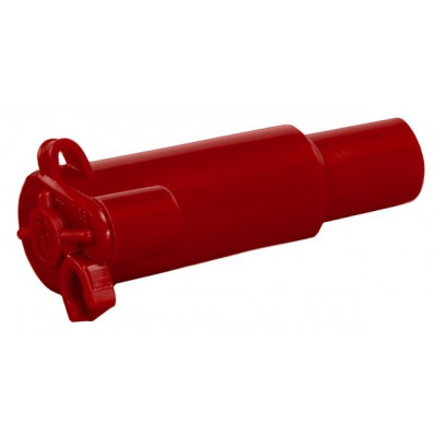 Thompson Center Quick Shot Loader - .50 Cal 3pk (Red)