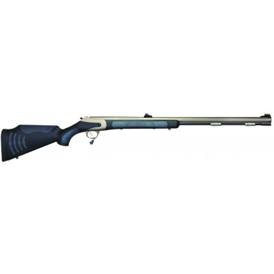 "DEMO Thompson Center Triumph Bone Collector Muzzleloader .50 Cal 28"" Barrel, Weather Shield / Black Composite"