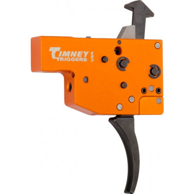 Timney TIKKA T3 2 Stage Trigger 8 oz. First Stage / 1 lb. Second Stage
