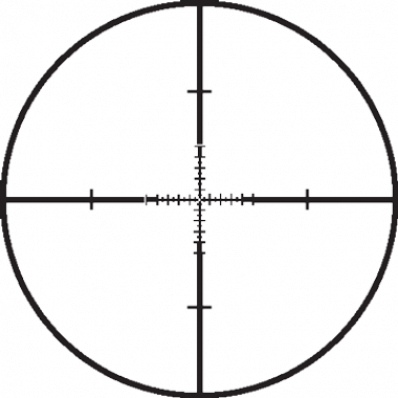 TMR Reticle