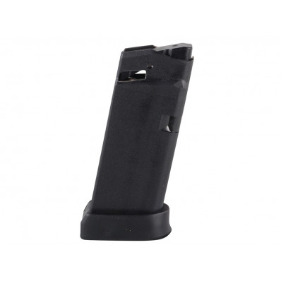 Used Factory Glock Magazine For Glock 38 .45 GAP 6 rds