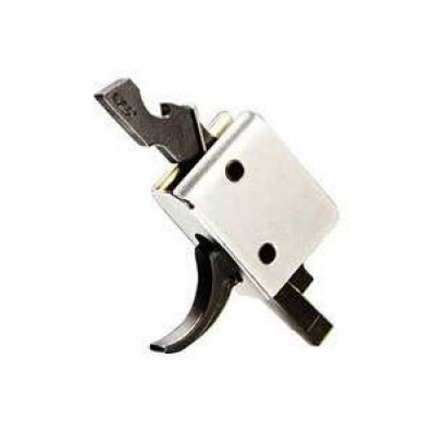 CMC Triggers AR-15 Trigger Group Curved 4.5 lb