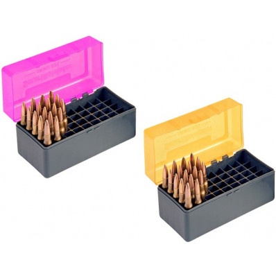 SmartReloader Rifle Ammo Box #9 36/rds