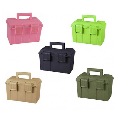 SmartReloader Modular Ammo Can Only #50  - M2A1 Military .50 BMG