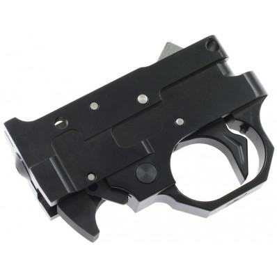 Volquartsen Drop-In Trigger Guard 2000 #TG2000 for Ruger 10/22 - Black