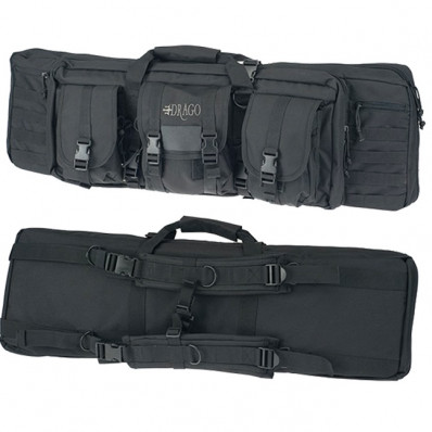 "Drago 36"" Single Gun Case"
