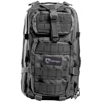 Drago Tracker Backpack - SEAL Gray