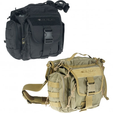 Drago Officer Shoulder Pack