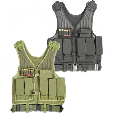 Drago First Strike Tactical Vest