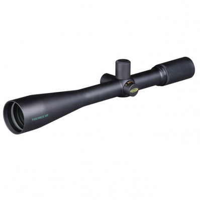 Weaver Classic T-Series XR Rifle Scope w/Sunshade -36x40mm 1/8 Target Dot Reticle Matte Black