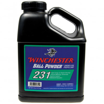 Winchester 231 Powder 8 lbs