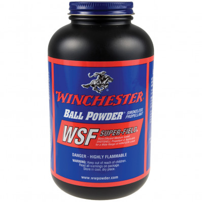 Winchester Super Field Powder 1 lbs