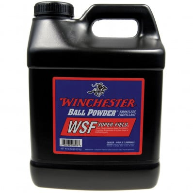Winchester Super Field Powder 8 lbs