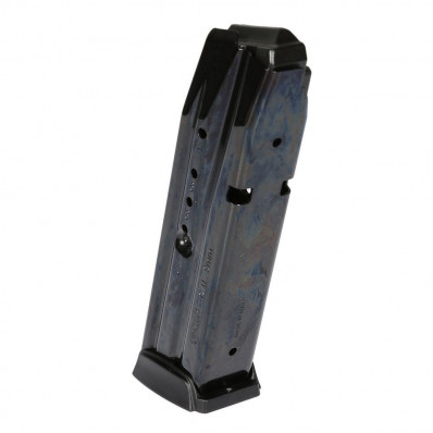 Walther PPX M1 Magazine 9mm Black Steel 10/rd
