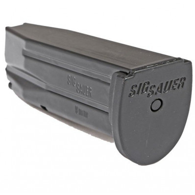 Sig Sauer P250/P320 Compact Magazine 9mm Luger 15/rd