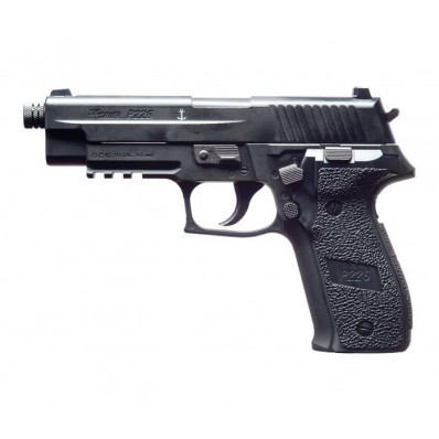 Sig Sauer P226 X-Five Series Air Pistol .177 cal 12 gr 20/rd Black
