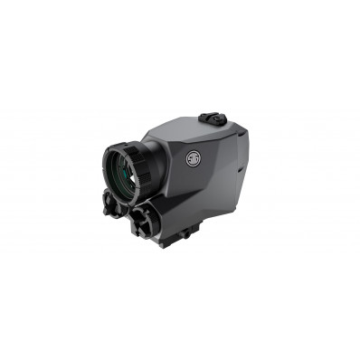 Sig Sauer ECHO1 THERMAL REFLEX SIGHT 1-2X M1913 GRAPHITE ITAR CONTROLLED