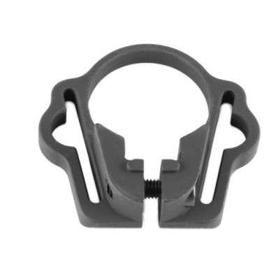 Mission First Tactical One Point Sling Mount - No Tube Removal