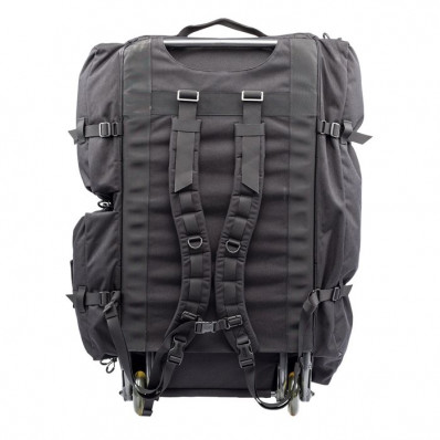 Blackhawk! Go Box Rolling Load Out Bag with Frame