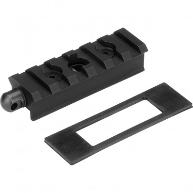 Blackhawk Swivel Stud Picatinny Rail Adaptor