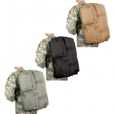 Blackhawk Mobile Operations Bag (Large)