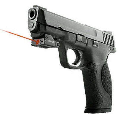 Truglo Micro-Tac Tacticle Micro Laser Sight - Red