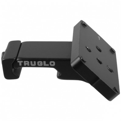 Truglo Offset Universal Red Dot Sight Mount 45 Degree