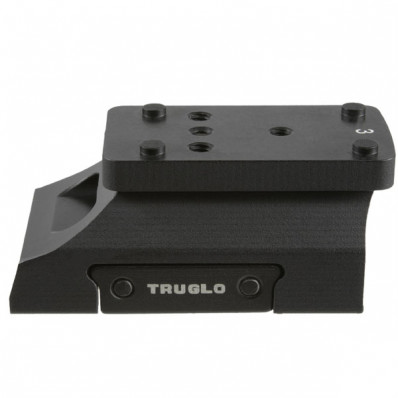 Truglo Universal Micro Red Dot Sight Riser
